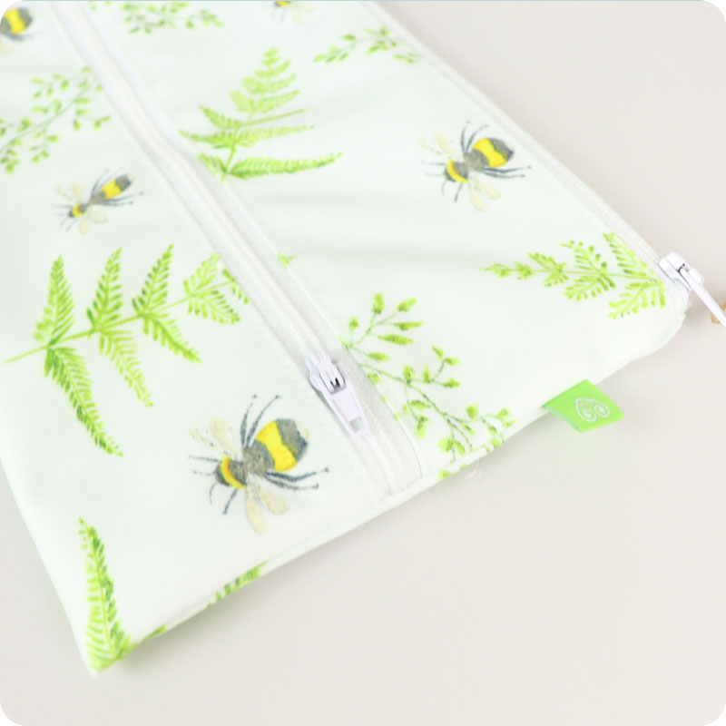 Fern Mini Wet Bag